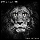 Love is lion
